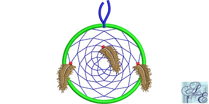 Dreamcatcher Art Of Embroidery Amazing Chippewa Dream Catchers